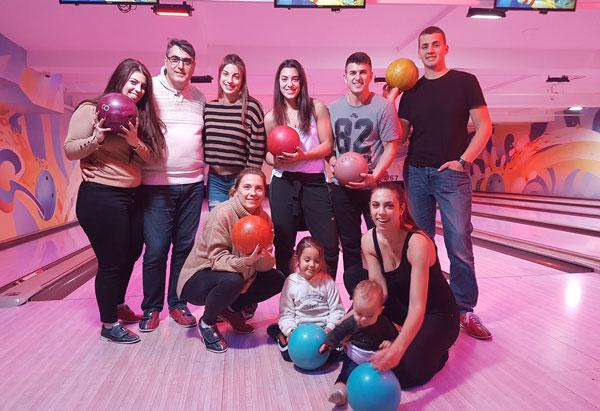 Bowling - igra za sve generacije