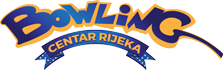 Bowling centar Rijeka Logo